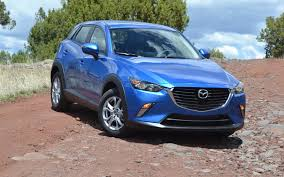 mazda canada suv 2016 mazda cx 3 gs awd price engine full technical