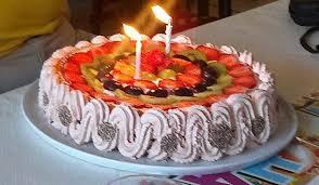 special birthday cake special birthday cake picture of ciao taunton tripadvisor