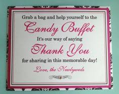 Baby Shower Candy Buffet Sign by Clearance 5x7 Flat Printed Wedding Flip Flop Basket Sign Help