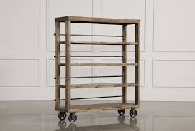 Carlyle Large Bookcase Bookcases For Your Room And Office Livingspaces