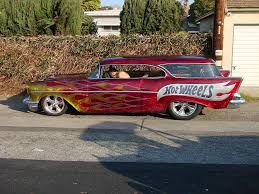 Red Barn Custom Wheels Pin By Red Barn Rodz On Station Wagons Pinterest Cars Chevy