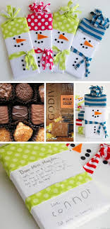gifts ideas for 25 easy diy christmas gift ideas for family friends