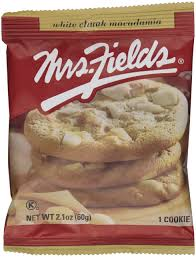 wholesale individually wrapped cookies mrs fields jumbo individually wrapped chocolate chip