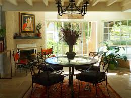 Southwest Dining Room Furniture Dining Room Design In Southwest Style 17127 Dining Room Ideas
