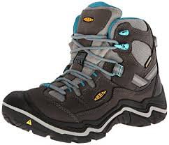 keen womens boots uk keen s durand mid eu high rise hiking boots amazon co uk