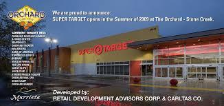 retail development advisors