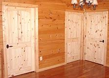 Exterior Pine Doors Interior Doors Wood Doors Exterior Doors Homestead Doors Inc