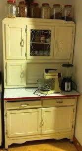 Antique Red Kitchen Cabinets by Antique Hoosier Kitchen Cabinets Best Home Decor