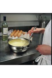 demeyere cuisine demeyere atlantis conical saucepan without lid 55922 saucepan