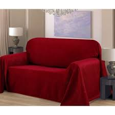 Loveseat Throw Cover Plush Loveseat Furniture Throw Free Shipping On Orders Over 45