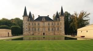 learn about chateau pichon baron château pichon longueville baron cherry picks