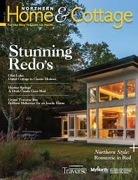 Cottage Living Magazine by Mynorth Northern Home U0026 Cottage Feb March 2017 By Mynorth Issuu