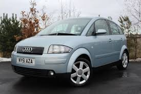used audi a2 cars for sale motors co uk