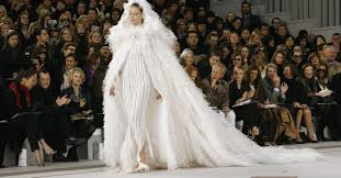 the chambre syndicale de la haute couture couture in numbers