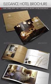 free templates for hotel brochures 100 free premium brochure templates photoshop psd indesign ai