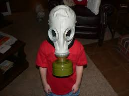 gas mask costume gas mask wyvern s peak