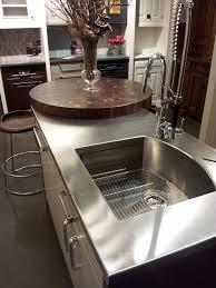 Stainless Steel Outdoor Countertops Brooks Custom by 16 Best Custom Stainless Steel Countertops Images On Pinterest