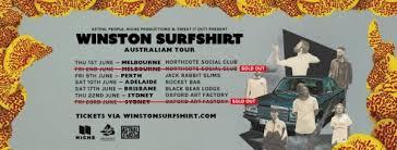 Surf Shirt Meme - winston surfshirt share soulful new single ali d pilerats