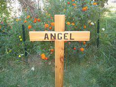 memorial crosses for roadside memorial cross roadside grave marker headstone pet dog resin
