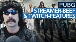 pubg twitch playerunknown s battlegrounds streamer streit twitch prime