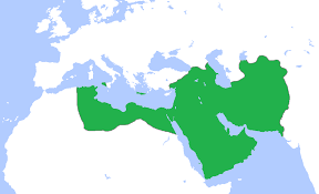 How Did The Treaty Change The World Map by Abbasid Caliphate Wikipedia