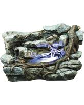 don u0027t miss these deals on outdoor rock fountains