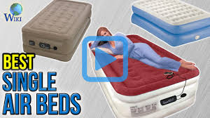 top 10 single air beds of 2017 video review