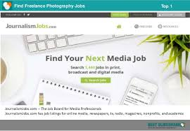 Best Place To Post Resume Online by Top 10 Places To Find Freelance Photography Jobs