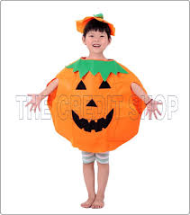 Infant Halloween Costumes Pumpkin Aliexpress Buy Free Shipping Halloween Party Anime Pumpkin