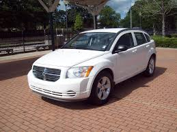2011 Dodge Caliber Mainstreet Mpg White Dodge Caliber For Sale Used Cars On Buysellsearch