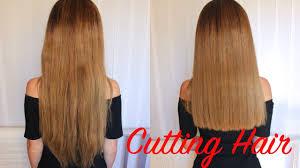 cut and inch off hair cutting off 8 inches of hair hair cut transformation stella