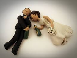 cool wedding cake toppers pictures 8 of 12 wedding cake toppers photo