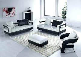 black and white living room furniture unique living room sets geldundleben info