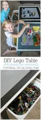 Diy Lego Table by Diy Lego Table Collage Jpg