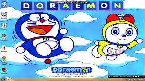 download themes doraemon doraemon01 windows 7 hd 2015 doraemon youtube