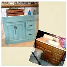 bathroom vanity makeover ideas bathroom cabinet refinishing ideas lovely redo bathroom vanity best