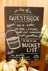 Guest Book Ideas Alternative Guest Book Ideas Brides