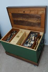 Tool Cabinet Wood 68 Best Tool Chest Images On Pinterest Antique Tools Tool
