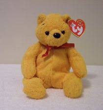winnie pooh u0026 friends original beanie babies ebay