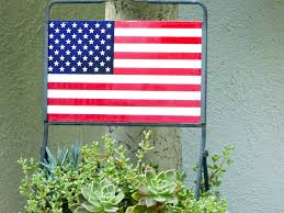American Flag Pictures Free Download American Flag Planter Free Stock Photo Public Domain Pictures