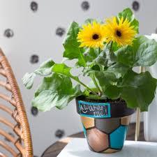 Duct Tape Flowers Vases And Pens Flower Vase Craft U0026 Decor Duck Brand