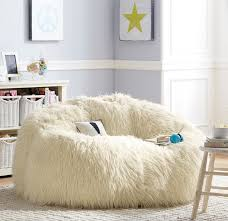 Fuzzy White Chair The 20 Most Incredibly Cozy Pieces Of Furniture
