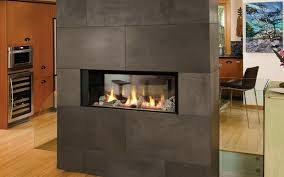 Indoor Outdoor Wood Fireplace Double Sided - two sided fireplace inserts 2 sided fireplace inserts wood burning