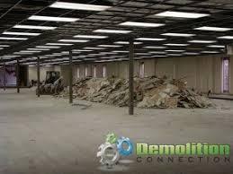 Interior Demolition Contractors Interior Demolition Demolition Connection
