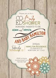 excellent coed baby shower invitation wording 77 on baby shower