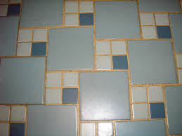 trendy cleaning old tile floors bathroom with blue tiles floors