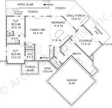 architect home plans modern house plans simple architectural plan design drawings