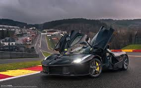 laferrari crash all american ferrari laferraris recalled gtspirit