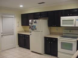 interior interior ideas painting kitchen cabinets espresso
