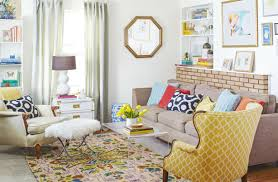 living room innovative new home decorating trends awesome design